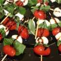 How to Make Caprese
