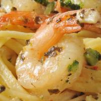National Shrimp Scampi Day!!